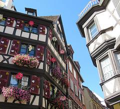 C like COLMA (Alsace)