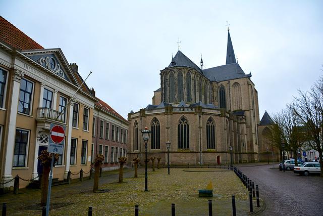 Kampen 2016 – Bovenkerk