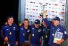 America's Cup Portsmouth 2015 Sunday Awards Ceremony Celebrations 2