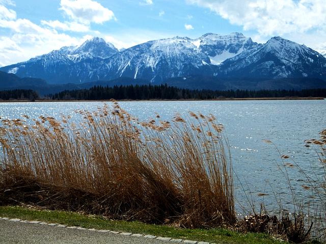 Tiroler Berge. ©UdoSm