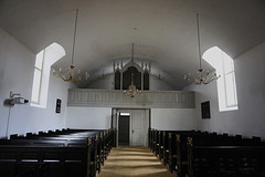 Varde church