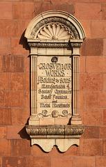 Bolding's Grosvenor Works, Davies Street, Mayfair