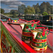 Canalboat Colour