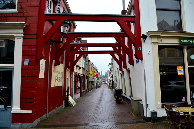 Kampen 2016 – Supports