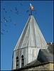 chapel weather vane