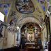 Corse-2018 : Chapelle Sainte-Croix, Corte [Corti]