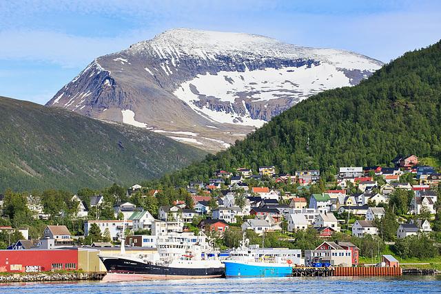 Tromsdalblick