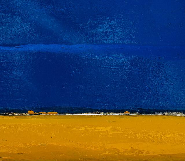 """""""Mr blue sky""""....(musique à bloc et clic sur l'image....hahaha)"""