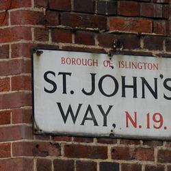 St John's Way, N19