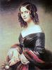 Cécile Jeanrenaud Mendelssohn Bartholdy (10 ottobre 1817-25 settembre 1853)