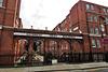 guiness trust buildings , bermondsey