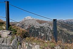 Eingezäunt - Fenced