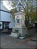 Victoria Fountain