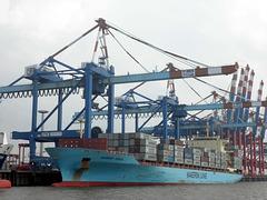 Maersk Jubail