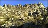 Sierra de La Cabrera, El Cancho Largo and its towers. Granite extravaganza!