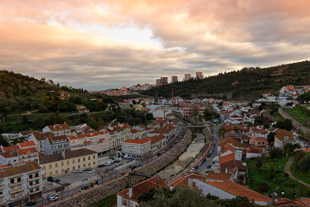 Alenquer, Portugal