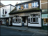 The Lord Nelson at Totnes