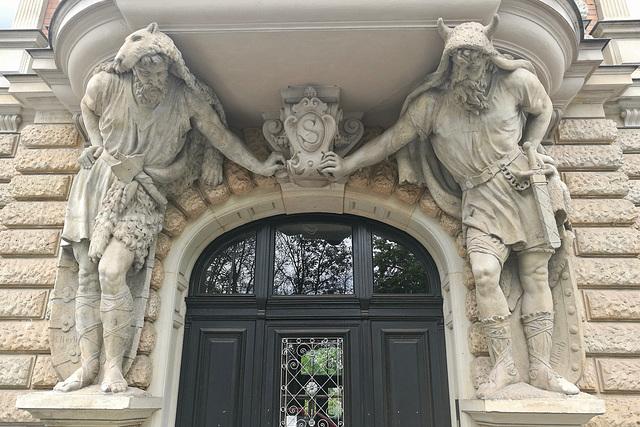 Leipzig 2019 – Gate