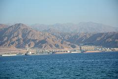 Jordan, Port of Aqaba