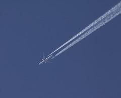 Pakistan International Airlines Boeing 777-340(ER) AP-BID ISB-BHX PK791 PIA791 FL360