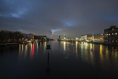 Berlin baut sich zu