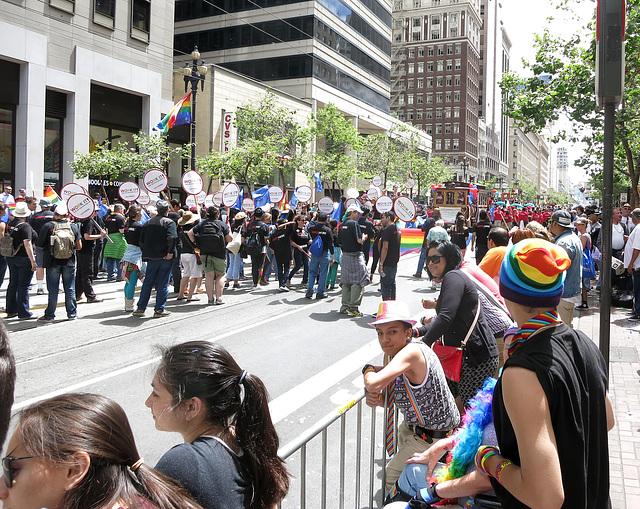 San Francisco Pride Parade 2015 (1510)