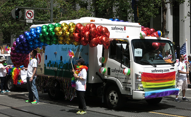 San Francisco Pride Parade 2015 (1505)