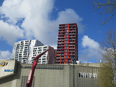 Rotterdam, 1.
