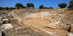 Amphitheater Aptera