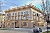Besední dům (Brno) - Societa Domo en Brno, en kiu 29.-30.3.1969 okazis konstitua kongreso de Ĉeĥa Esperanto-Asocio