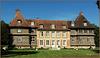 Château de Breuil ...............Bon dimanche !