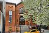 Congregation Chasam Sopher – Clinton Street below Houston Street, Lower East Side, New York, New York