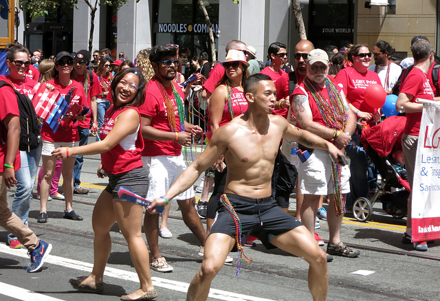 San Francisco Pride Parade 2015 (1499)