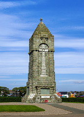 War Memorial, Campbeltown