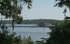 Chattahoochee Jim Woodruff Dam and Lock (#0600)