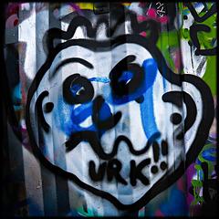 say Urk (pip)