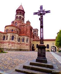 BRIOUDE (Basilique Saint Julien) (12)