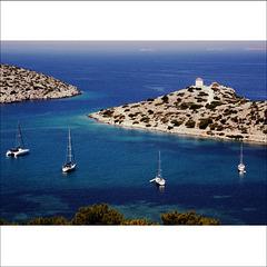 5. Circe's Island (Κίρκη)