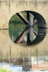 Under the Bridge: Brielle...