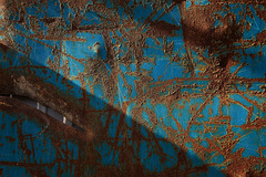 Rusty Skip