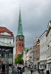 Lübeck - St. Jakobi