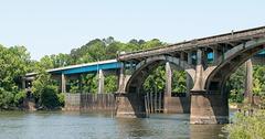 Chattahoochee US 90 Victory bridge (#0602)