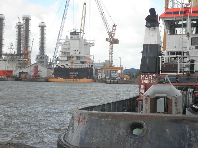 Eindrücke Bremerhaven