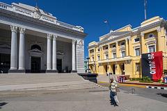 Santiago de Cuba - 26 Julio