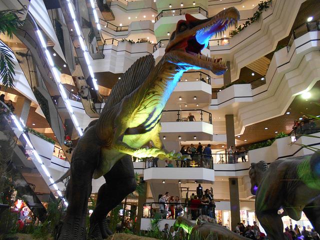 DSCN2737 - Spinosaurus aegyptiacus, Theropoda