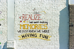 Memories Are Made Of This