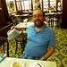 ES - Palma de Mallorca - me, at Ca'n Joan de S'aigo
