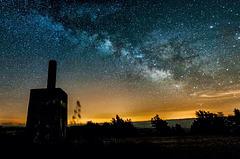 Via Lactea / Milky Way