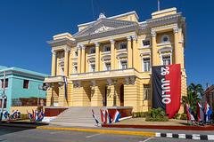 Palacio Provincial - 26 Julio
