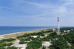 Aussicht vom Darsser Leuchtturm (© Buelipix)
